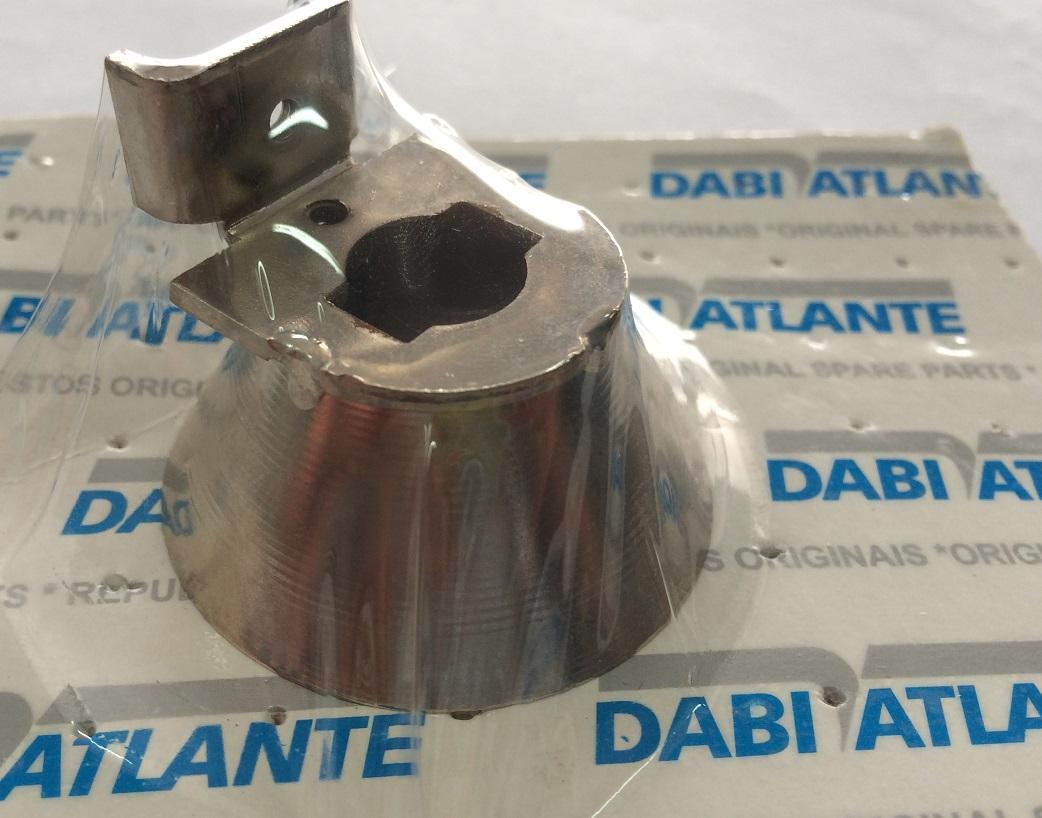 Suporte da Lampada Reflex ( para substituir a lampada 24V para 12V) - Sob Encomenda  - DABI ATLANTE - TOP ODONTO
