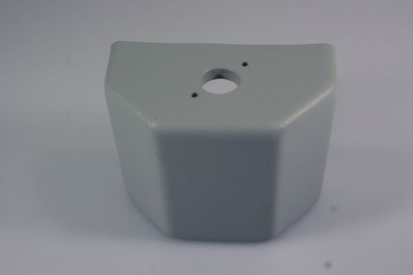 Capa pedal comando elétrico sem furo pequena (Sob Encomenda)  - DABI ATLANTE - TOP ODONTO