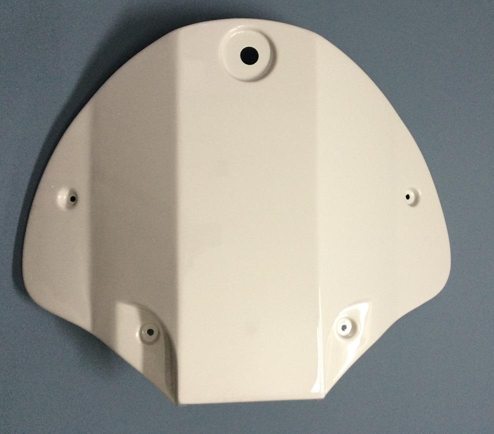 Capa do Encosto da Cadeira Croma (SOB ENCOMENDA)  - DABI ATLANTE - TOP ODONTO