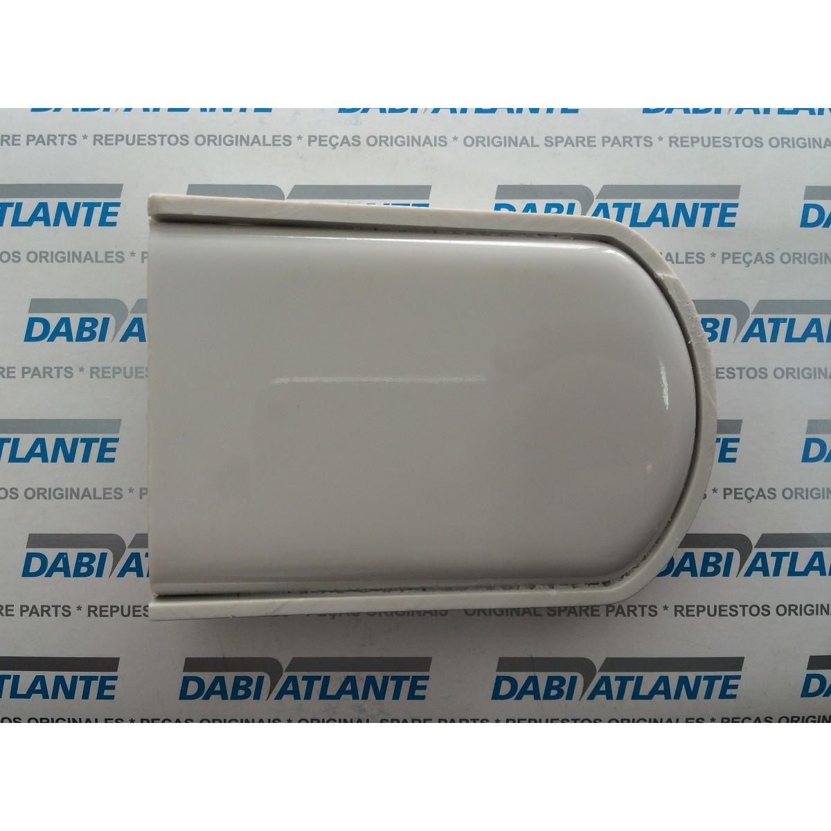 Manipulo / Acabamento da Maçaneta do Autoclave 12L / 21L - Dabi Atlante / D700 - Sob Encomenda  - DABI ATLANTE - TOP ODONTO