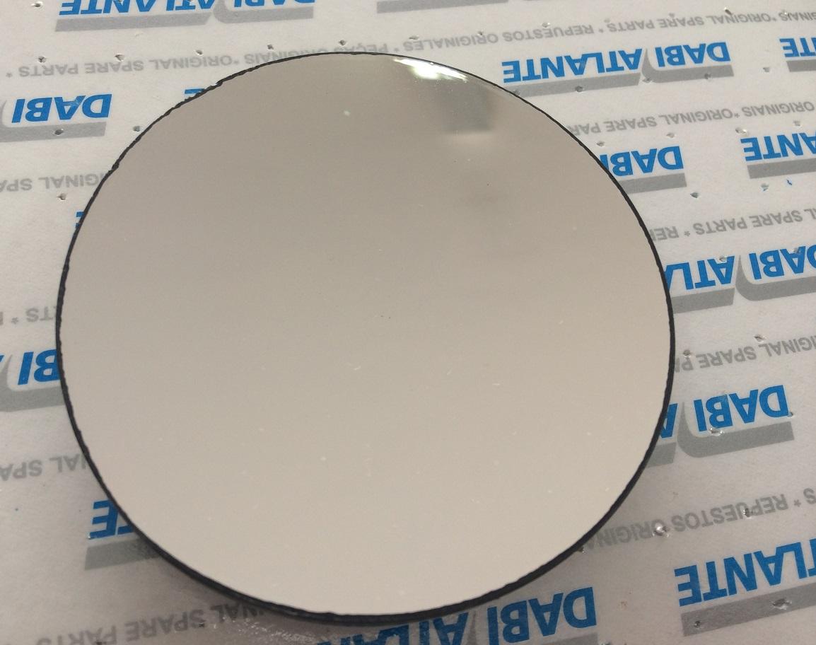 Kit com 03  Espelhos do Refletor Bellagio LED   - DABI ATLANTE - TOP ODONTO