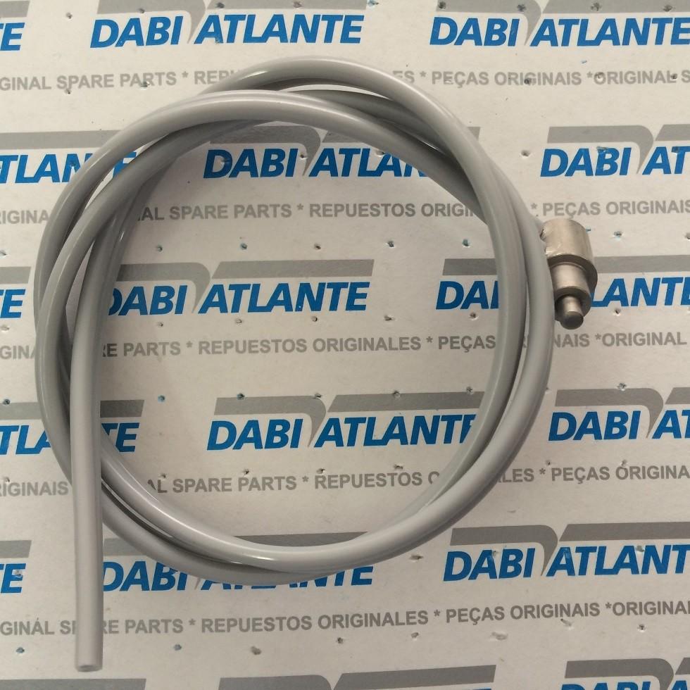 Válvula Piloto para Equipo Techno  - DABI ATLANTE - TOP ODONTO