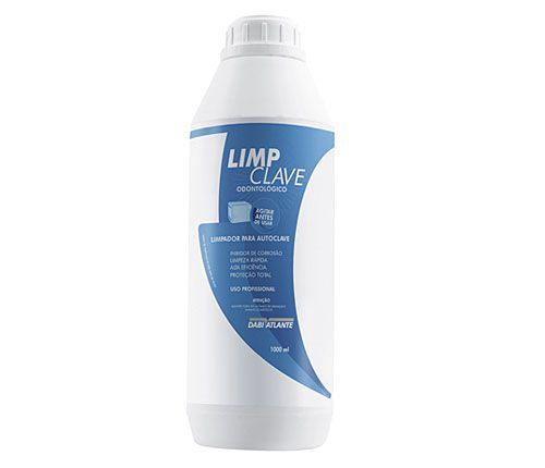 Limpclave - Sob Encomenda  - DABI ATLANTE - TOP ODONTO