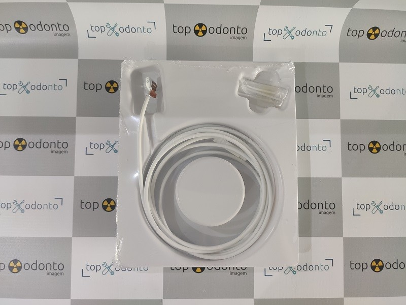 CABO USB SENSOR INTRA ORAL NEW IDA - DABI ATLANTE - Sob Encomenda  - DABI ATLANTE - TOP ODONTO