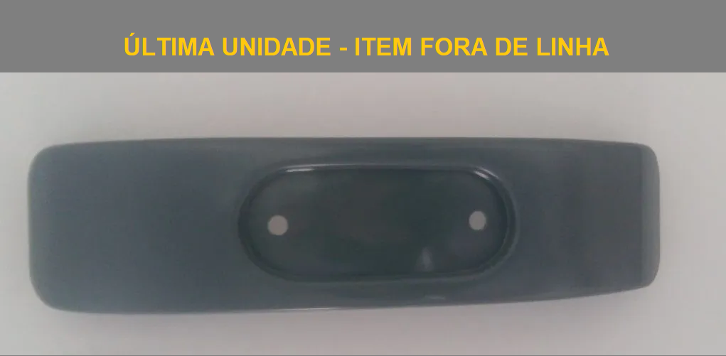 Capa/Acabamento do Encosto Mocho - Sob enconenda  - DABI ATLANTE - TOP ODONTO