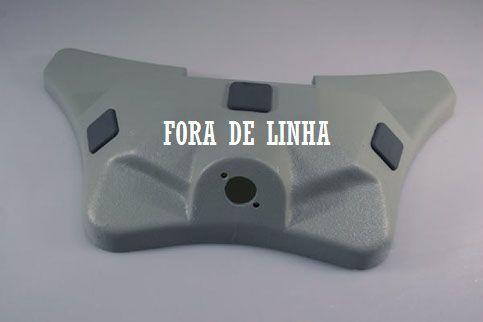Capa pedal joystick com aba com 3 furos ***Fora de Linha***  - DABI ATLANTE - TOP ODONTO