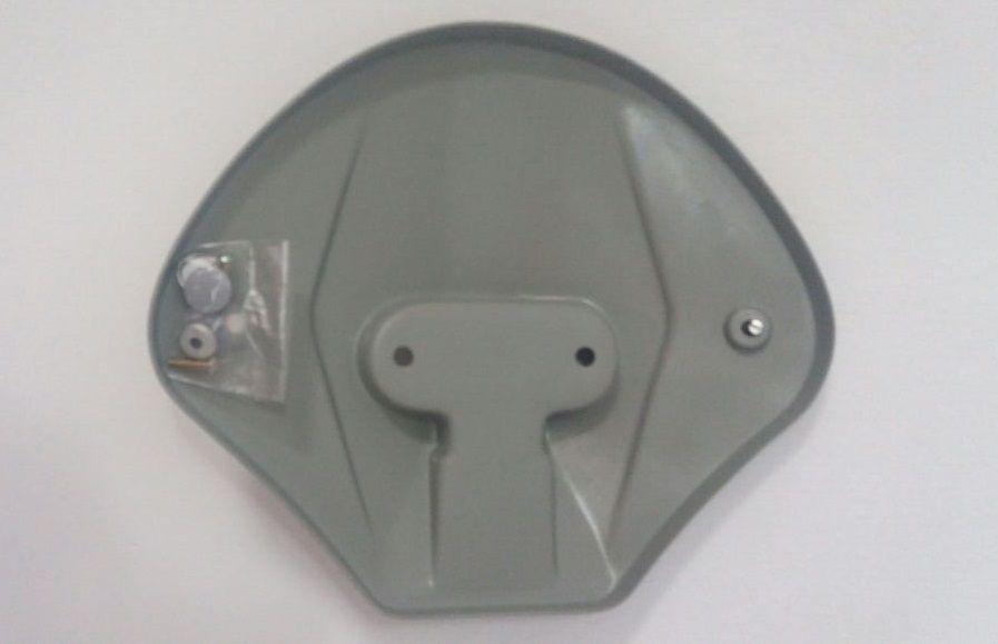 Conjunto capa de acabamento Mocho Ergofix / Ergoelax - Sob Encomenda  - DABI ATLANTE - TOP ODONTO