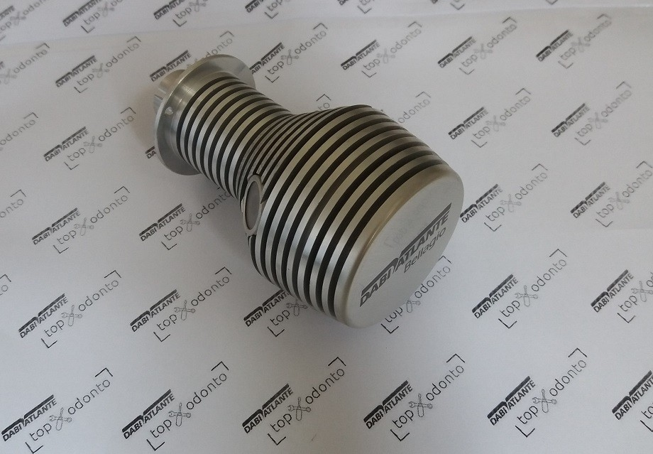 Conjunto Lampada  LED/ Canhão Refletor Bellagio - Sob Encomenda  - DABI ATLANTE - TOP ODONTO