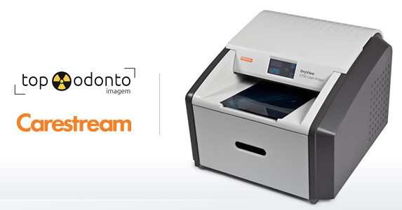 IMPRESSORA DRY CARESTREAM 5700 - SEMINOVA   - DABI ATLANTE - TOP ODONTO