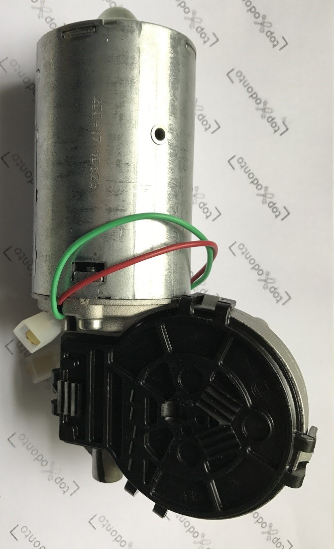 Motorredutor Sistema Fuso Cadeiras / Motor Bosch  - DABI ATLANTE - TOP ODONTO
