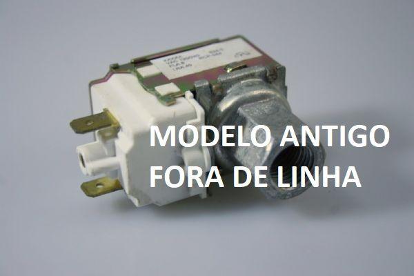 Pressostato Autoclave RCP 044 / 045  para Autoclaves 12L 21L e 12LX   - DABI ATLANTE - TOP ODONTO