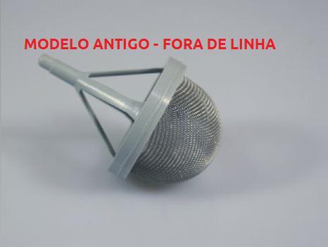Tela Separador de Detritos - SOB ENCOMENDA  - DABI ATLANTE - TOP ODONTO