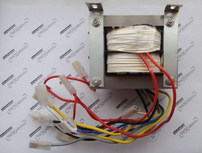 Transformador Cadeira Croma/Galla/New Versa/D700 - Sob Encomenda  - DABI ATLANTE - TOP ODONTO