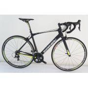 Bicicleta Speed Louis Garneau GENNIX E1 Carbono 54 Shimano 105 5800 11v  - USADO