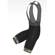 Bretelle Para Ciclismo ERT Elite Campeão Mundial Forro Gel - Vários Tamanhos