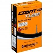 Câmara De Ar Speed Continental Race 700c Válvula Presta 42mm