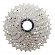 Cassete Bicicleta Speed Shimano 105 5800 11-32 dentes 11 velocidades