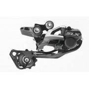 Cambio Traseiro Shimano SLX M675 Shadow Plus 10v Cage Medio GS