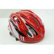 Capacete Para Bicicleta Prowell R66 Blading Tamanho M Diversas Cores