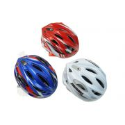 Capacete Para Bicicleta Prowell R66 Dots Tamanho M Diversas Cores