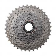Cassete Bicicleta GTS 11-36 dentes 9 Velocidades Padrão Shimano