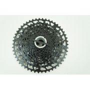 Cassete Bicicleta MTB Sram NX Eagle 11-50 12 velocidades XG-1230 Padrão Shimano GX XX1