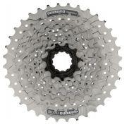 Cassete Bicicleta Shimano Altus Hg201-9 11-36 27 Velocidades
