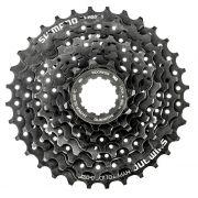 Cassete Bicicleta Shimano Megarange CS-HG31-8 11-30 8 Velocidades