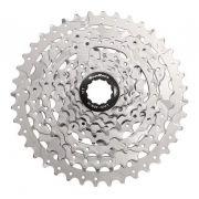 Cassete Bicicleta Sunrace M680 11-40 dentes 8 Velocidades Padrão Shimano