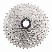 Cassete Bicicleta Sunrace M980 11-40 9 Velocidades Padrão Shimano