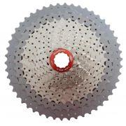 Cassete Bicicleta Sunrace MX80 11 Velocidades 11-50 dentes padrão Shimano