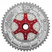 Cassete Bicicleta Sunrace MZ90 12 Velocidades 11-50T Tipo Sram GX Eagle Padrão Shimano