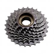 Catraca Roda Livre Bicicleta Index Xindu 8 velocidades 12-28 Dentes Bike Mtb