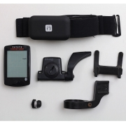 Ciclocomputador Velocímetro GPS Cateye Padrone Smart Pa500b Wireless Bluetooth e Strava - USADO
