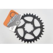 Coroa Bicicleta Nottable Sram 32t Direct Mount 3mm Off Set Boost Para Uso 1x11 1x12