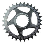 Coroa Bicicleta Race Face 30t Direct Mount Cinch 3mm Off Set Para Uso 1x11 1x12
