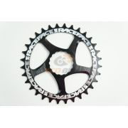 Coroa Bicicleta Race Face 32t Direct Mount Cinch 3mm Off Set Boost Para Uso 1x11 1x12
