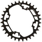Coroa Bicicleta Sram NX 32 dentes BCD 94mm X-sync Para Uso 11v