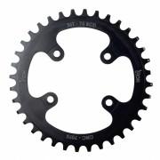 Coroa Unica  32-34-36 dentes Bicicleta Iron para Pedivela Sram Xx1 Bcd 76mm X-sync Para Uso 1x11