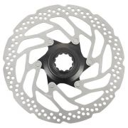 Disco de Freio Rotor Shimano Altus Rt30 160mm Aço Inox Center Lock