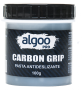 Graxa Atrito Algoo PRO Carbon Grip Para Aperto Carbono Aluminio 100g