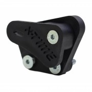 Guia de Corrente X-Time Direct Mount E2 Para Uso Coroa Unica 10-11v Sram Eagle Shimano 12v