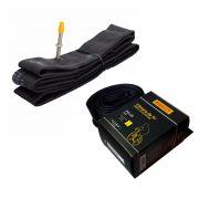Kit 2 Câmaras De Ar MTB Pirelli Aro 29 x 1.75/2.35 Válvula Presta 48mm