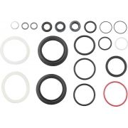 Kit De Retentores E Orings Para Suspensões Rock Shox Pike 35mm