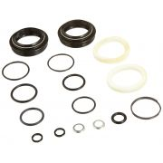 Kit De Retentores E Orings Para Suspensões Rock Shox XC32 32mm