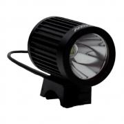 Lanterna Farol Dianteiro Bicicleta Vivuan Vicinitech VO-Q3 Led 1000 Lumens Recarregável