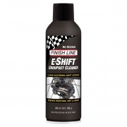 Limpador Finish Line E-shift Cambios Grupo Shimano Di2 265ml