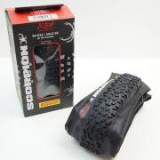 Par de Pneus para Bicicleta Pirelli Scorpion MB3 Aro 29er 29 x 2.0 em Kevlar MBIII