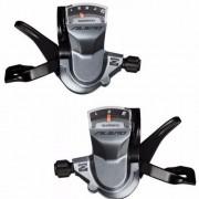 Passador Marchas Shimano Alivio SL-M4000 Shifter Rapidfire 27v