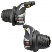 Passador Marchas Shimano Tourney Rs36 Revoshift 21v Rotativo